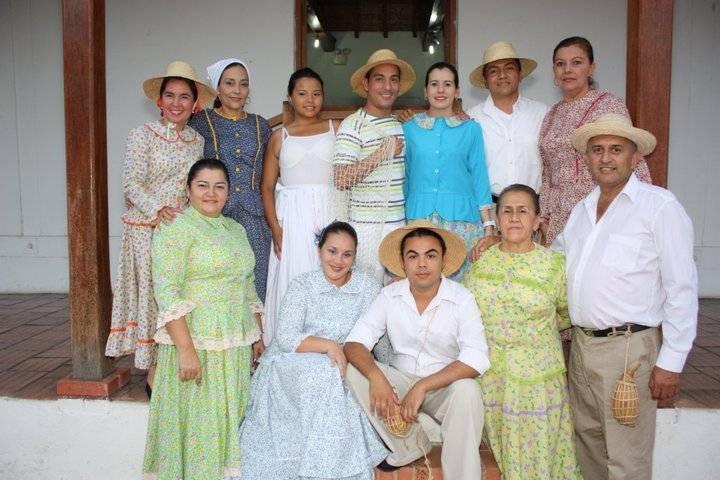 FUNDACION PROYECCION FOLKLORICA EDUCATIVA TACHIRA