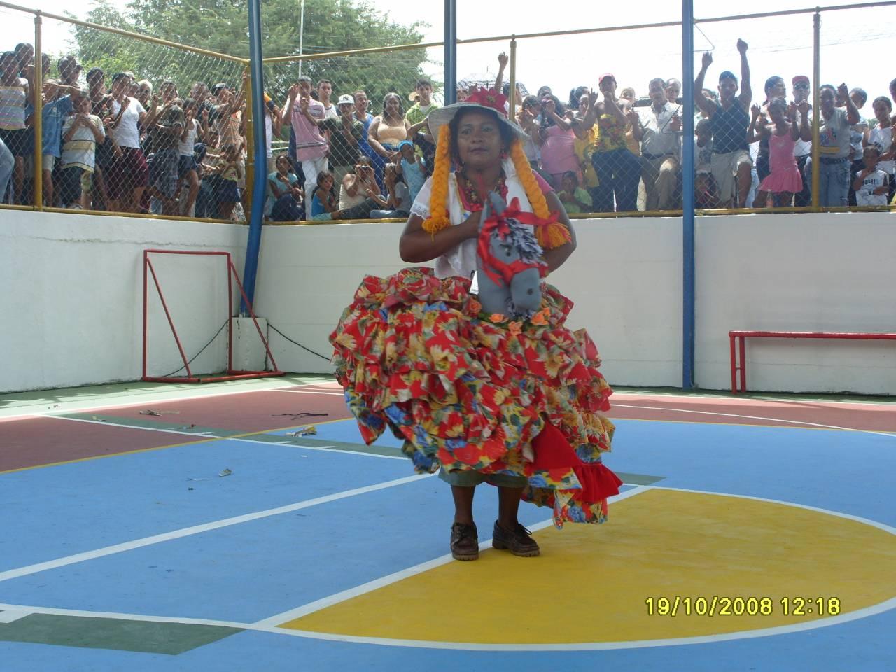 La Burriquita - Venezuela Tuya