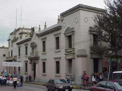 Sede Principal de la ULA