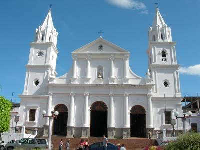 basilica de tariba