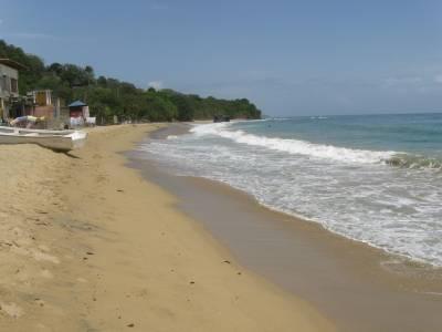 Playa de Chirimena