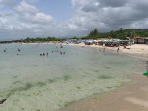 Playa Los Totumos