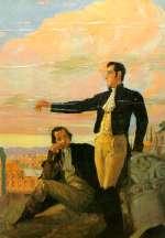 Juramento de Simón Bolívar