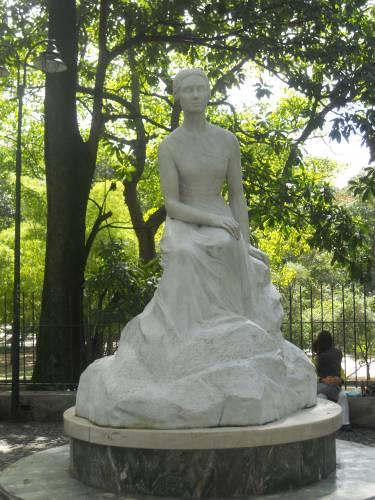 Teresa de La Parra Ana Teresa Parra Sanoja  Venezuela Tuya