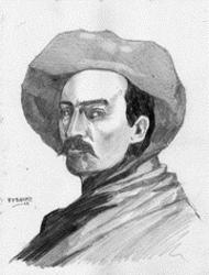 Cristóbal Rojas Poleo (Cúa, Miranda, Venezuela, 15 de diciembre de 1858 - †Caracas, Distrito Capital, 8 de noviembre de 1890) fue un pintor venezolano, ... - cristobal_rojas