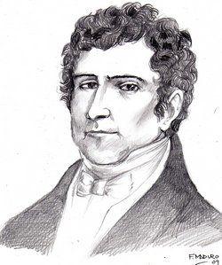 Diego Bautista Urbaneja Sturdy