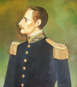 Ezequiel Zamora General del Pueblo Soberano  Venezuela Tuya