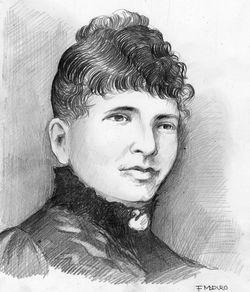 Jacinta Parejo de Crespo