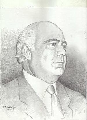 Jaime Lusinchi - Venezuela Tuya