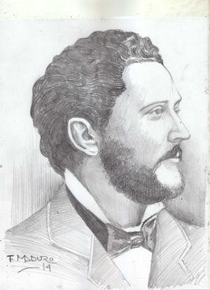 Juan Antonio Pérez-Bonalde Pereira