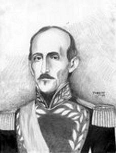 Juan José Flores Aramburu (* Puerto Cabello, Venezuela 19 de junio de 1800 - † Isla Puná, Ecuador, 1 de octubre de 1864) fue militar venezolano, ... - juanjoseflores