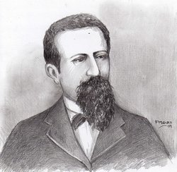 Manuel Landaeta Rosales (Caracas, 27 de diciembre de 1847 - †Caracas, 13 de agosto de 1920), fue un militar, funcionario de la administración pública e ... - manuellandaeta