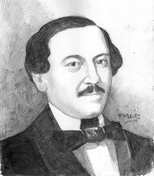 Rafael Maria Baralt Venezuela Tuya