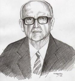 Dr. Ricardo Archila