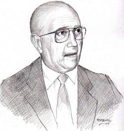 Dr. Tulio Arends