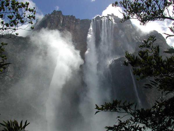 Lugares Hermosos de Sudamerica