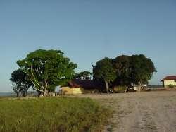 El campamento del Bocón