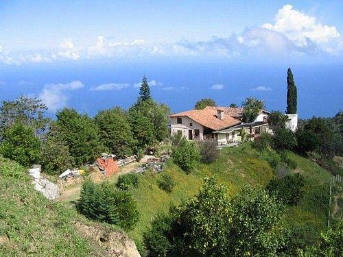 Vista de Galipán
