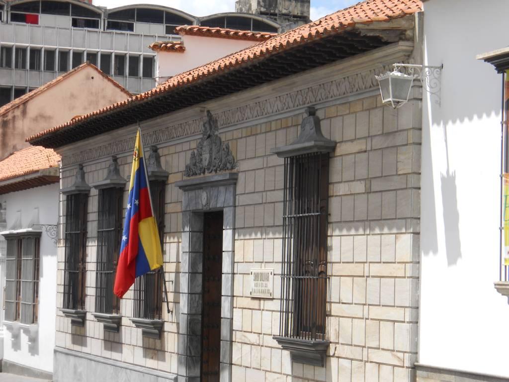 Opiniones de Casa Natal del Libertador Simón Bolívar