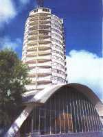 Hotel Humboldt - caracas