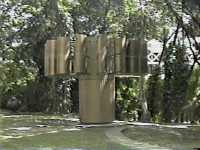 Escultura de Otero