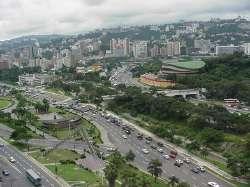 Paseo Colón - Plaza Venezuela