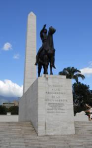 Monumento a los precursores
