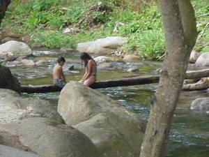 Río Choroní