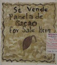 Cartel de Cacao