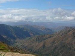 Valles aragüeños