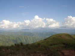 Montañas Aragüeñas