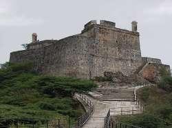 El Fortín Solano