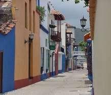Calle Los Lanceros