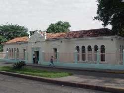 Muestra Arquitectónica del casco central de la ciudad
