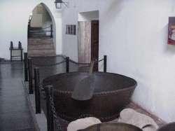 Ingenio De Bolívarcasa Histórica De San Mateo Museo Histórico