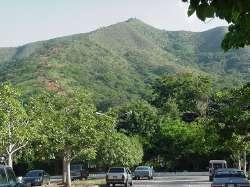 Cerro Casupo en Valencia