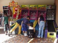 Máquinas de juego