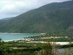 Bahía de Patanemo