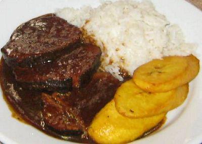 Asado negro images galleries with a bite for Cocina venezolana