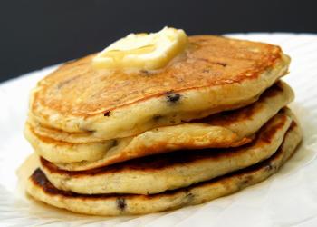 Venezuelan Chocolate Pancakes Recipes — Dishmaps