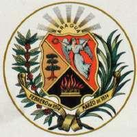 Escudo de Aragua