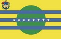 Bandera de Bolívar
