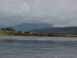 El río Carrao