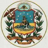 Escudo del estado Bolívar