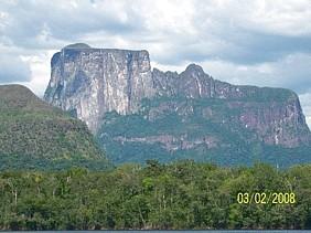 Cerro Autana