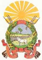 Escudo de Cojedes