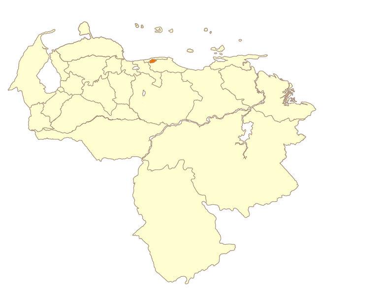 Distrito Capital - Venezuela Tuya