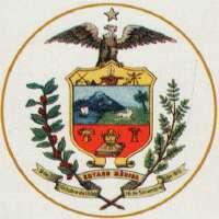 Escudo del estado Mérida