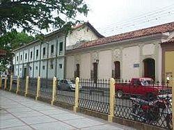 Antigua Cárcel de Guanare
