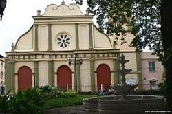 Catedral de Guanare